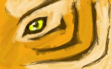 Roar I'm a Tiger