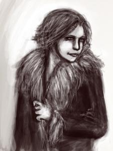 Fur-E