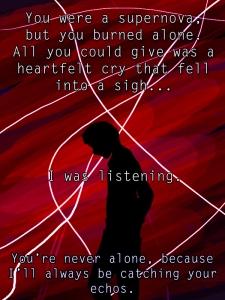 A Heartfelt Cry
