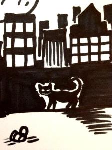 Hollow Cat