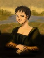The Mona Liza