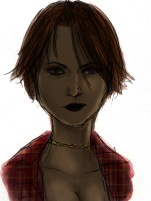 Shadow Lady