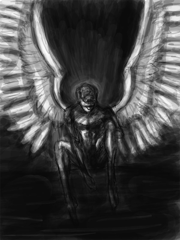Eros Without Psyche